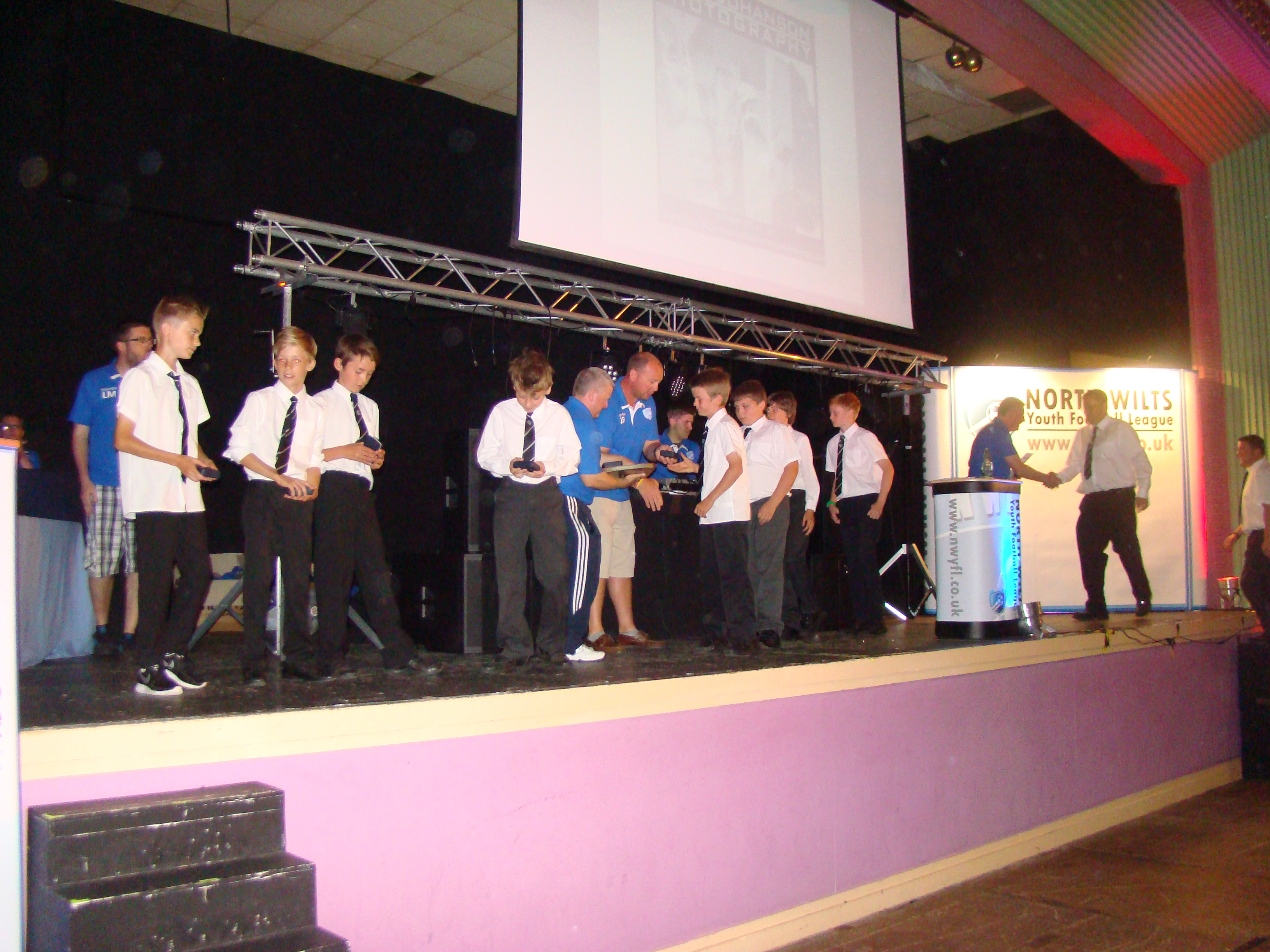 Football Presentation Pictures 2015 006 | Hungerford Town Football ...