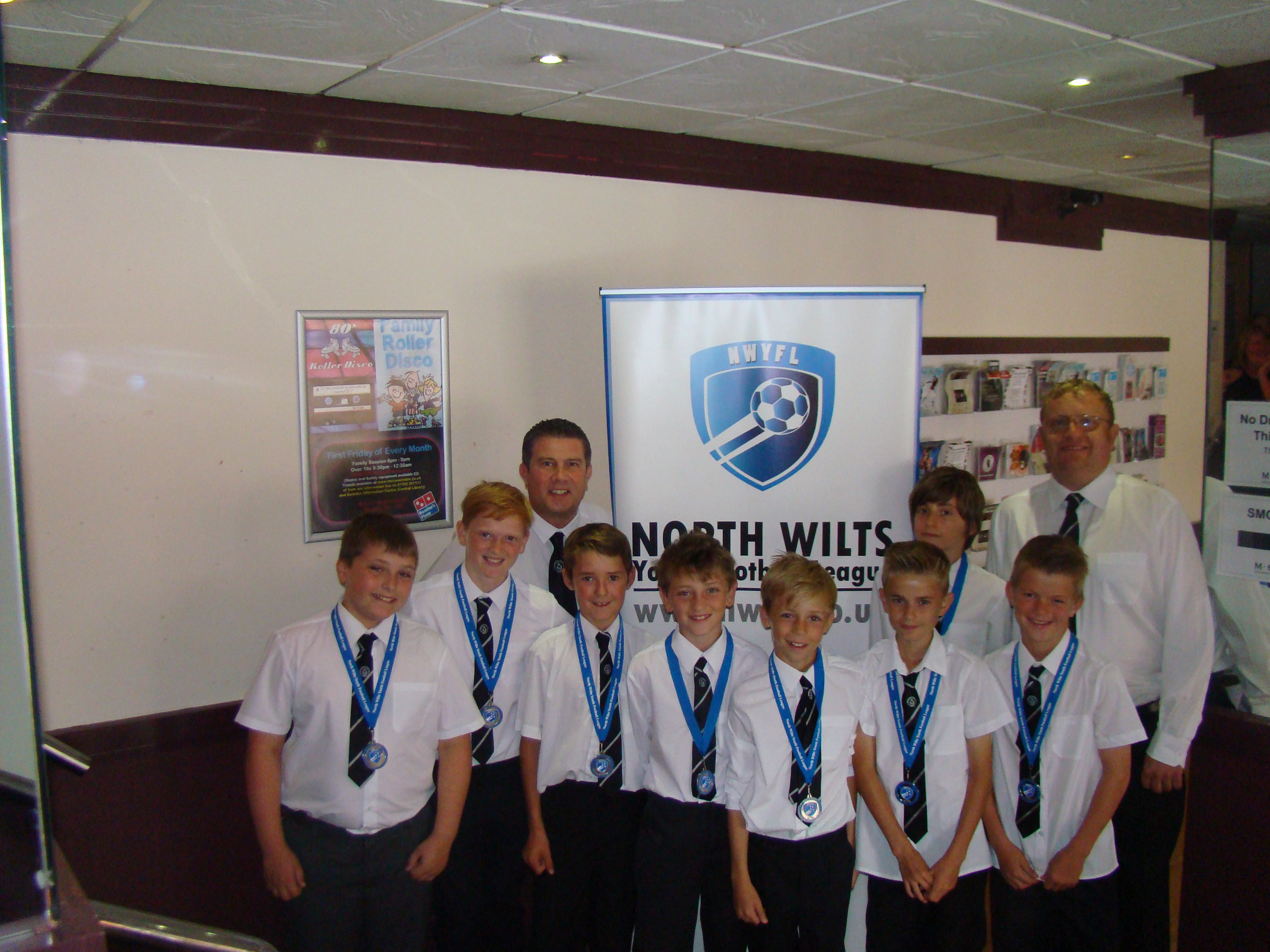 Football Presentation Pictures 2015 010 | Hungerford Town Football ...